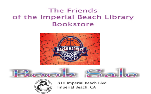 628x 20march 20madness 20booksale