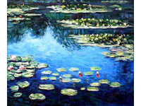 Waterlilies 201