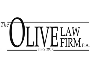 Olive law firm