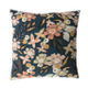 Modern Floral Decorative Pillow Cover