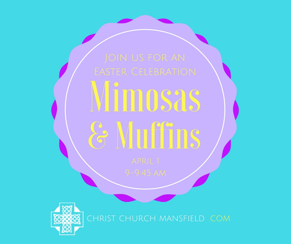 Mimosas 20  20muffins 20 easter 202018  20 5bfacebook 20post 5d