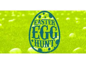 Zion Lutheran Church Family Easter Event - start Apr 01 2018 1000AM