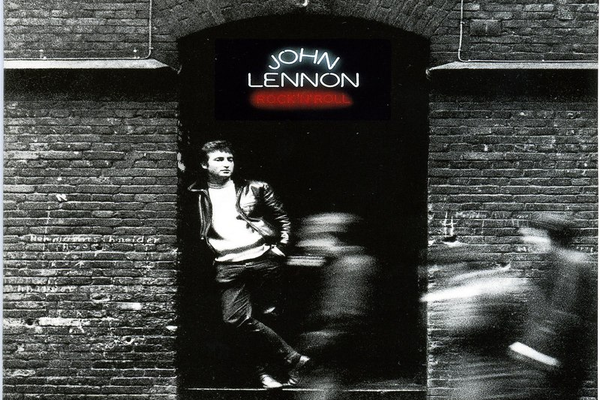 Rock 'N' Roll-John Lennon