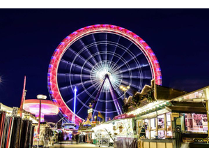 The Charlotte Spring Fair 2018 - start Mar 30 2018 0100PM
