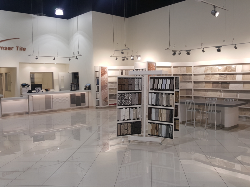 Emser Tile A Designer Marketer And Producer Of Natural Stone Joins The Charleston Community With Opening Its 74th Showroom Service