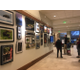 The gallery of the Photography Show. (Joshua Wood)