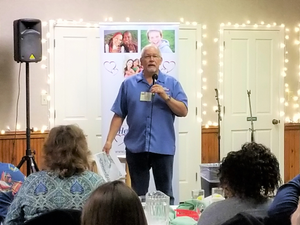 Interview with Pastor Ron McLain, Co-founder of the Healthy