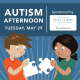 Autism afternoon1200x1200