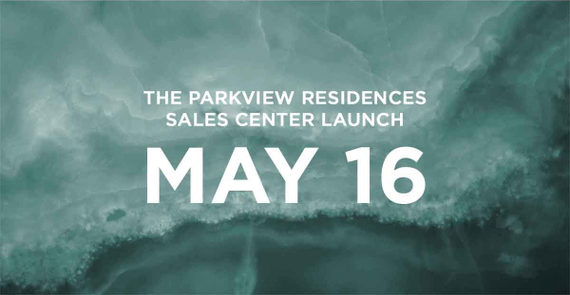Parkview launch event