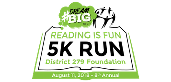 Reading 20is 20fun 202018