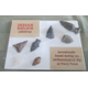 Stone arrowheads found on the property may date back more than 2,000 years.