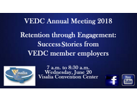 Vedc 20annual 20meeting 20 202018