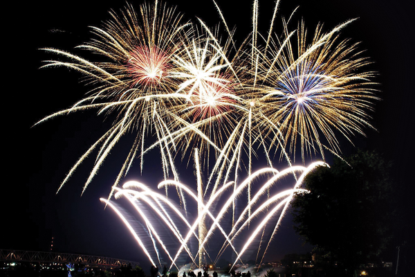 BOOM! Fireworks Show to Bring Together Beaver County