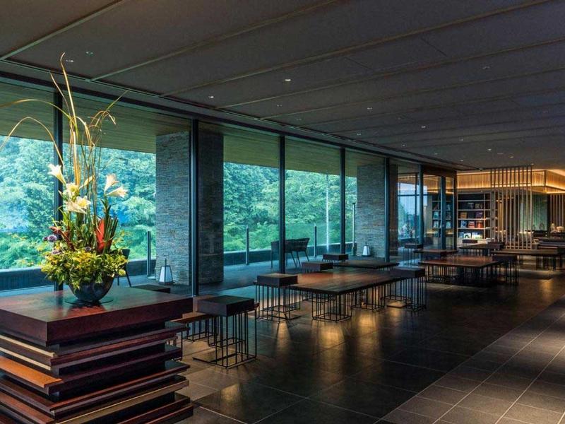 Home design international interiors around the world in