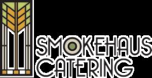 Medium smokehaus catering logo 4c
