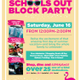 Rspr 2030912 20schools 20out 20bloack 20party 20poster