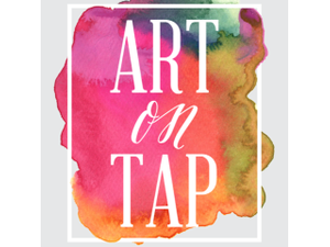 Art on Tap Progressive Downtown Dinner - start Jun 09 2018 0600PM
