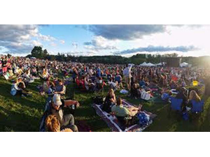 Ben  Jerrys Concerts on the Green 2018 - 06082018 0206PM