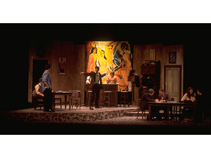 Picasso at the Lapin Agile - start Nov 16 2018 0700PM