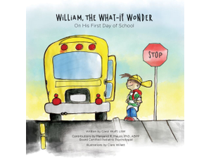William book cover hires preview