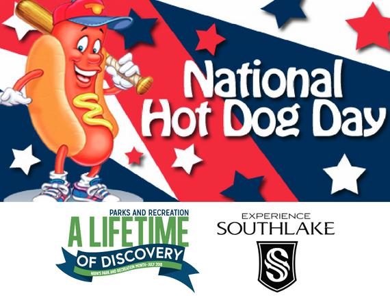 National 20hot 20dog 20day 203pc The City Of Southlake Is Celebrating National Hot Dog Day