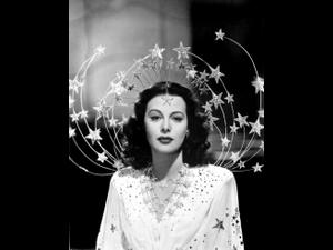 Woodstock Vermont Film Series Bombshell The Hedy Lamarr Story - start Jul 28 2018 0500PM