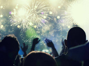 Fireworks at Sugden Park - start Jul 04 2018 0400PM