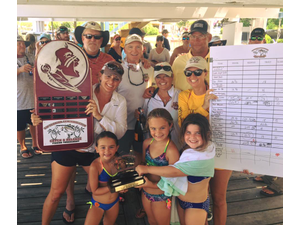 2018 Seminole Celebrity Catch  Release Fishing Tournament - start Jul 13 2018 0600PM