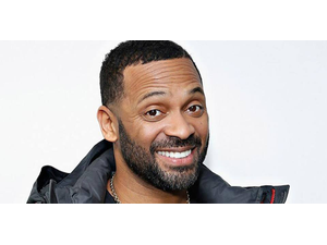 MIKE EPPS COMEDY TOUR - start Jul 06 2018 0700PM