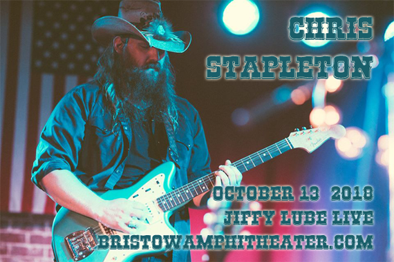 Chris stapleton live 2018 jiffy