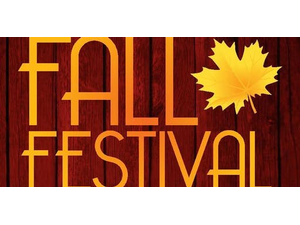 10th Annual Fall Festival  Pig Roast - start Oct 06 2018 1000AM
