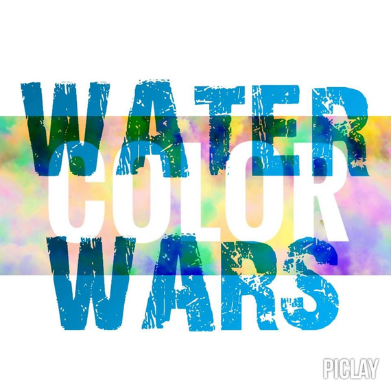 Watercolorwars