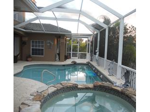 Cape Paradise Resort - Cape Coral FL