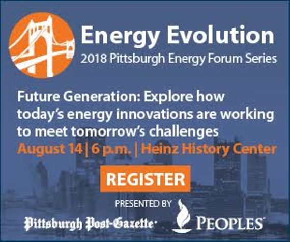 Future Generation: Explore how today's energy innovations