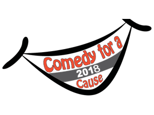 2018 Comedy for a Cause - start Sep 14 2018 0600PM