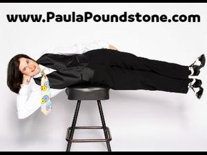 Paula Poundstone - start Sep 30 2018 0730PM