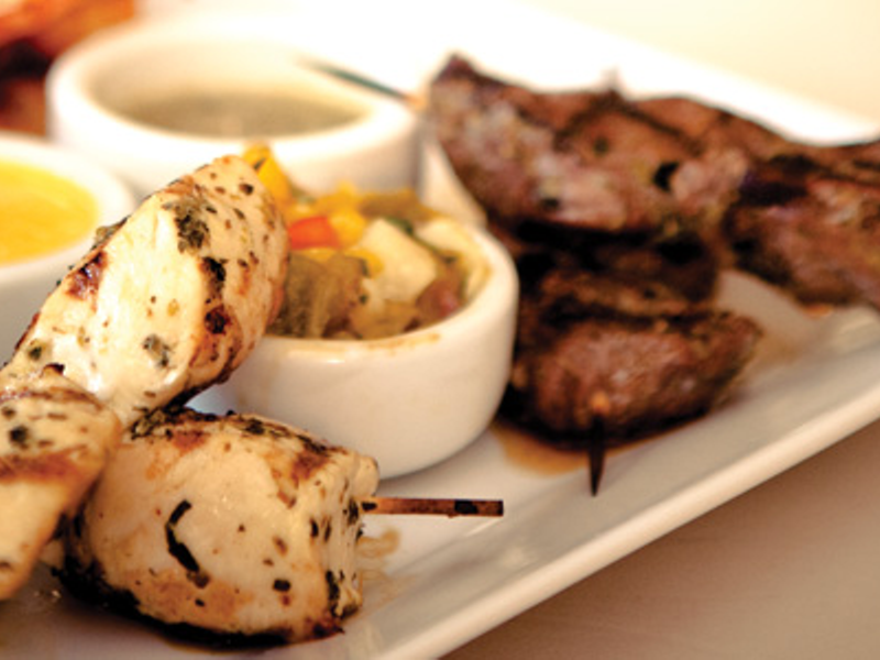 Tapas Restaurant in Downtown Redding   Enjoy Magazine