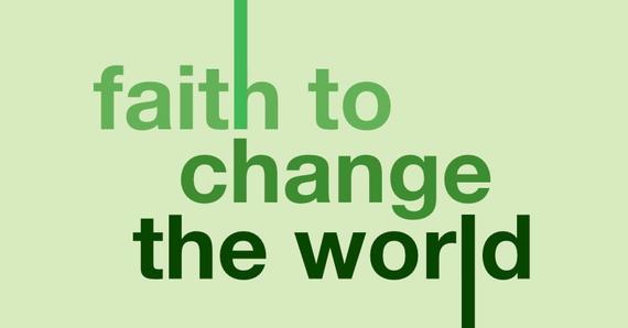 Faith 20to 20change 20 website
