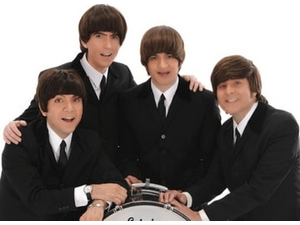 The Fab Four - start Sep 08 2018 0800PM