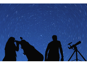Any time of the year is a great time to participate in a Southwest Florida Astronomical Society outing or take a trip to the planetarium