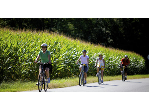 2018 Tour de Taste - A Pedaling Picnic - start Sep 09 2018 1000AM