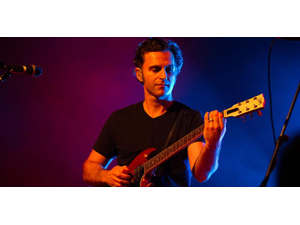Concert  Master Guitar Class With Dweezil Zappa - start Oct 26 2018 0700PM