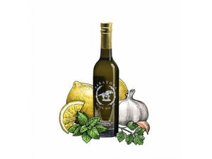 Get Dressed With Saratoga Olive Oil - 09052018 0308PM