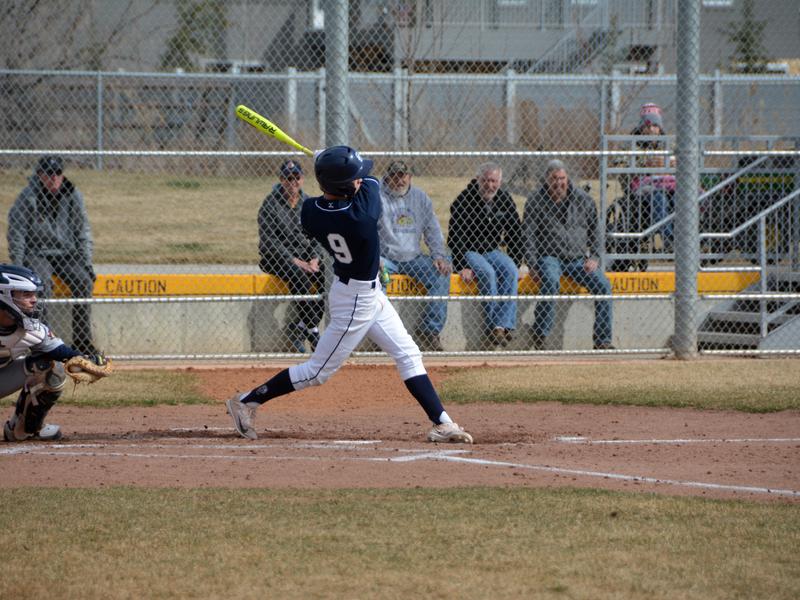 Corner Canyon High Hosts Fall Baseball Instructional League Draper