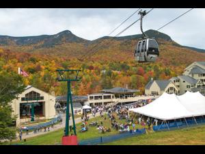 White Mountain Oktoberfest - start Oct 06 2018 1100AM