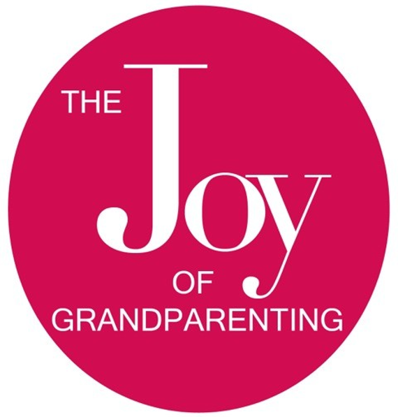 Joy of grandparenting logo