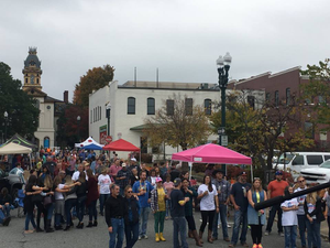 2018 Hops and Heat Beer  Chili Festival - start Nov 03 2018 0100PM