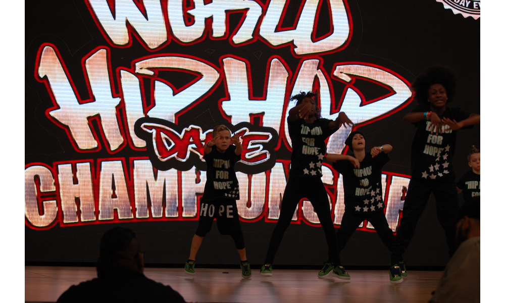 Graziano Brothers Bust A Move, Help 'Lil Phunk' Claim