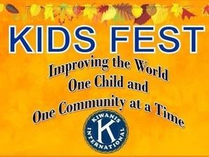 Cape Coral Kiwanis Kidsfest Festival - start Oct 27 2018 1000AM