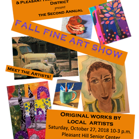 Fine 20art 20exhibit 20oct 2027 20flyer